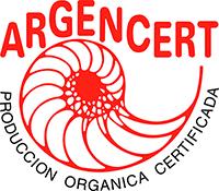 Logotipo Argencert